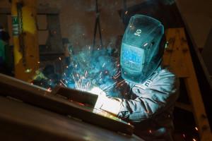 BWE welder