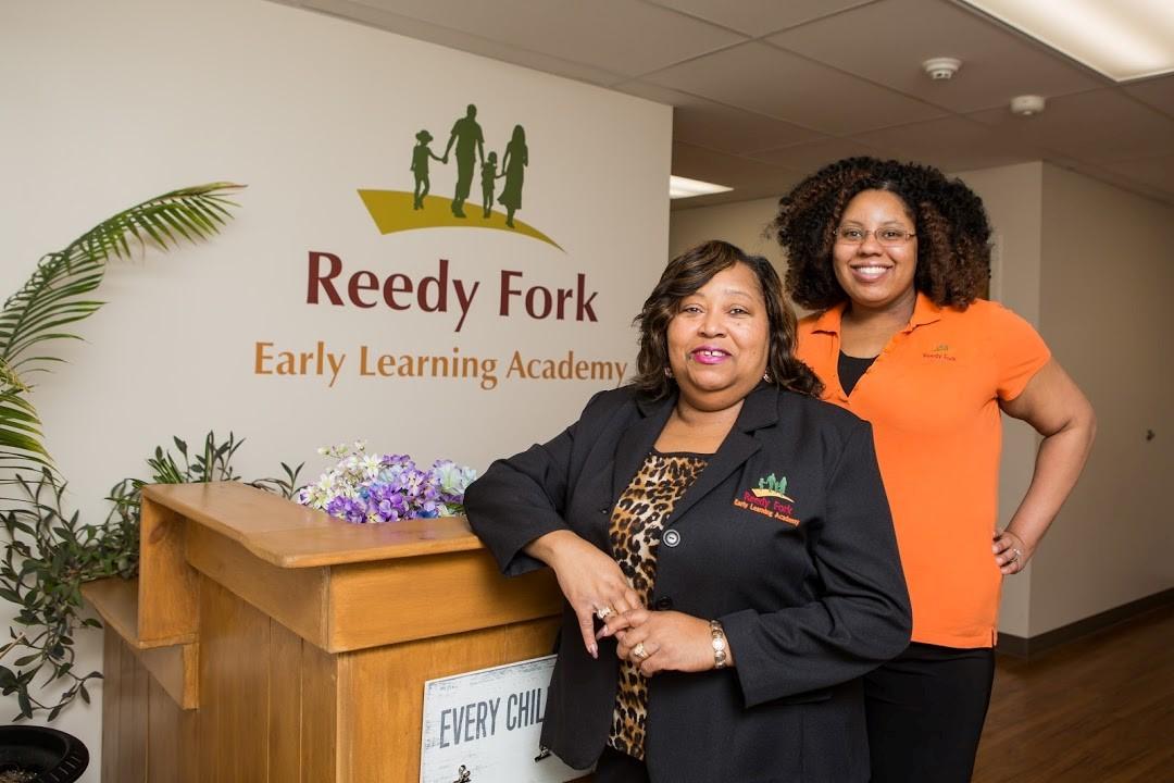 Reedy Fork